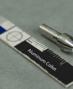 Aluminum Collet